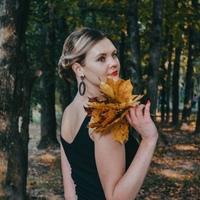 Фото профиля Даши Чесновой