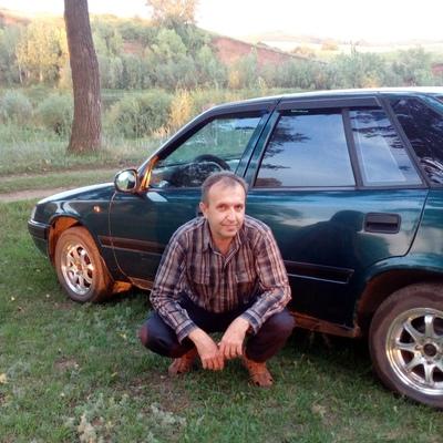 Олег, 52, Salavat