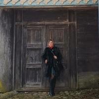 Фото профиля Нины Никитиной
