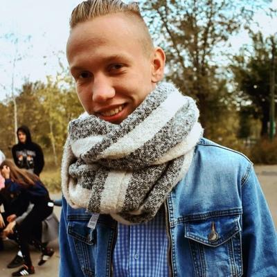 Алексей, 20, Orsk
