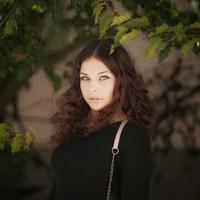 Фотография профиля Марии Котовской ВКонтакте