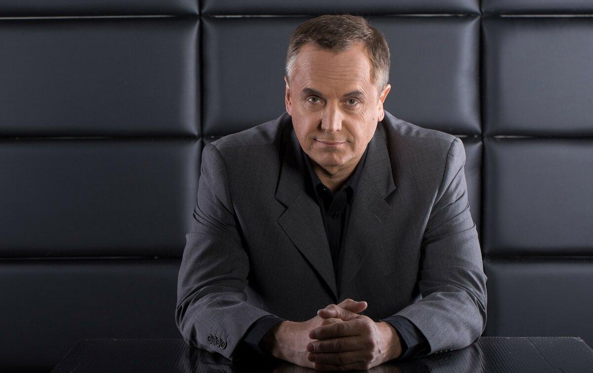 Сегодня день рождения отмечает Соколов Андрей Алексеевич.