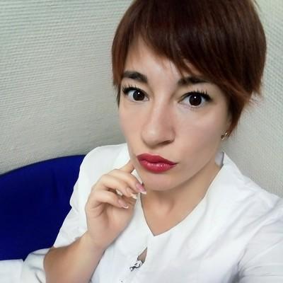 Katya, 27, Leningradskaya