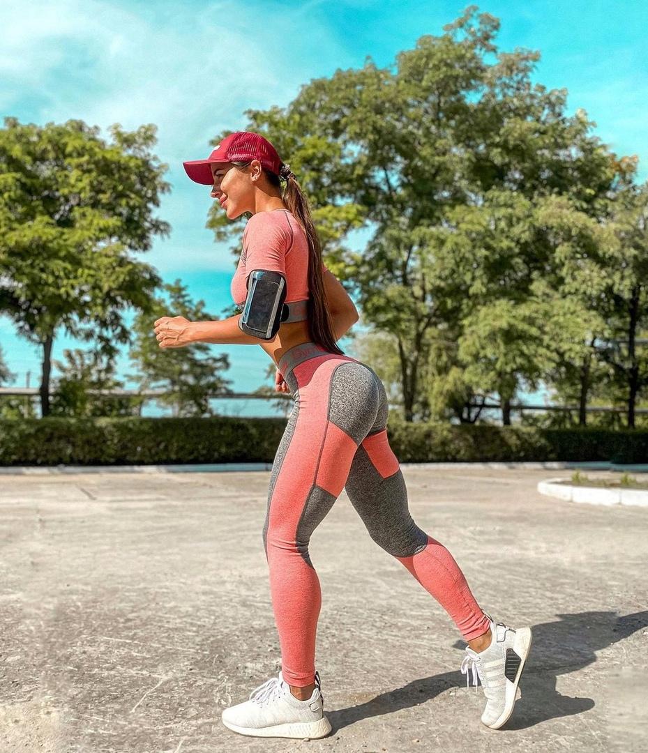 Занимайтесь спортом ради красивой и подтянутой фигуры