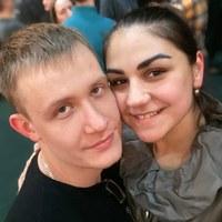 Личная фотография Роксаны Бросовой ВКонтакте