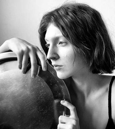 Полина Иванчук