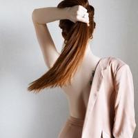 Фото профиля Kristina Mirenkova