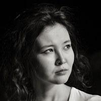 Фотография Сабины Исманбаевой