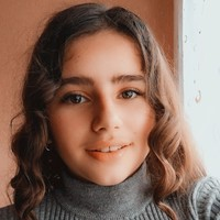 Рзаева Карина (Простушка)