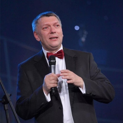 Александр Федоров