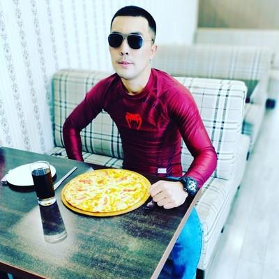 Нурислам, 26, Aktobe