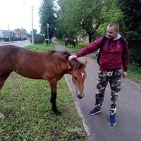 Фото профиля Дмитрия Рычихина