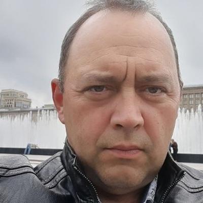 Сергей, 48, Velikiy Ustyug