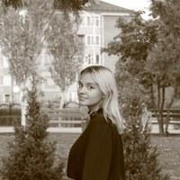 Личная фотография Маши Никифоровой