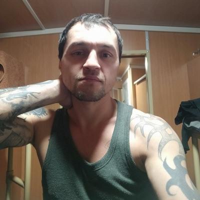 Ilya, 41, Uray
