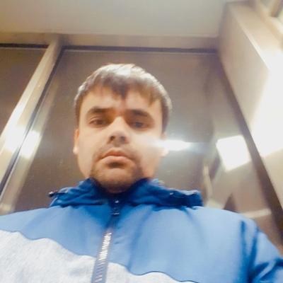 Нурматов Нурматов