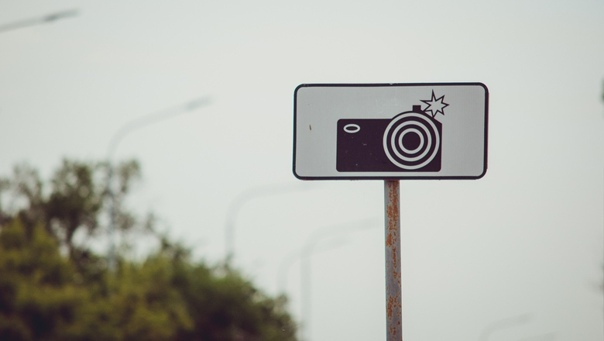 Камера в Нижнем Новгороде фиксирует водителей с не...