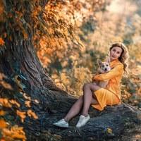 Фото Евгении Ракитиной
