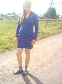 Николаева Лидия