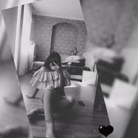 Фотография страницы Каролины Терпак ВКонтакте