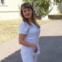 Фотография профиля Алёны Радченко ВКонтакте