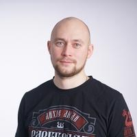 Фото Андрея Дровосекова