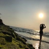 Фотография профиля Айнам Есмагамбетовой ВКонтакте