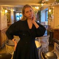 Личная фотография Дарьи Прокофьевой ВКонтакте