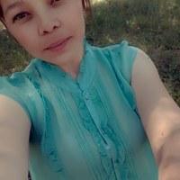 Личная фотография Розы Сайфуллиной
