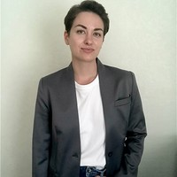 Бойцова Анна