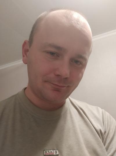 Алексей, 31, Kamyanyets