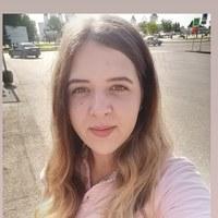 Ирина Мещерякова