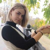 Фотография Анастасии Морозовой ВКонтакте