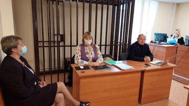 Медсестре из больницы на Васильевском, где привяза...