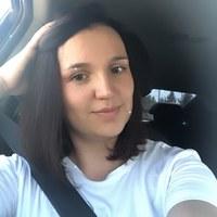 Личная фотография Екатерины Вихаревой ВКонтакте
