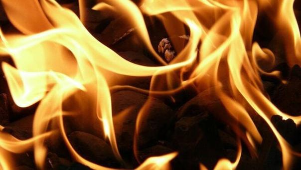 В Вознесенском районе на пожаре погибло трое детей...