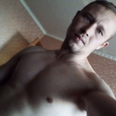 Auff, 30, Lukhovitsy