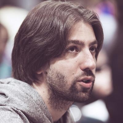 Александр Варлей