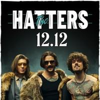 Логотип 12/12 | The Hatters | Екатеринбург / Tele-Club