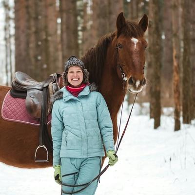Анна Лапонова