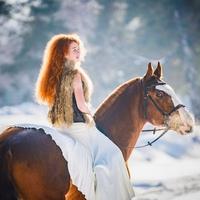 Фото Валентины Тюриковой