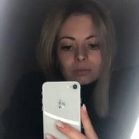 Личная фотография Анастасии Ожоговой ВКонтакте