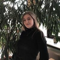 Личная фотография Полины Степусь