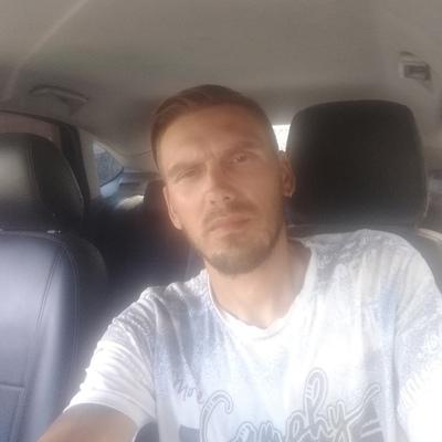 Форд, 36, Kalino