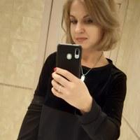 Фотография Ники Житковой ВКонтакте
