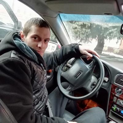 Василий, 26, Yershichi