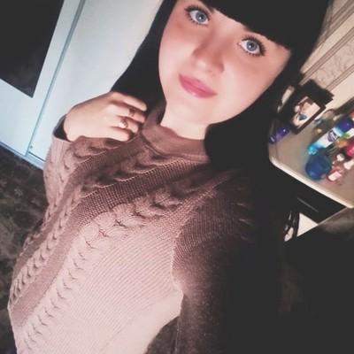 Anastasiya, 25, Mogilev