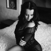 Фотография Светланы Шкановой