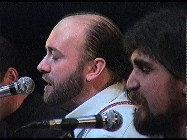 Уленшпигель 1995 Святогор и Илья