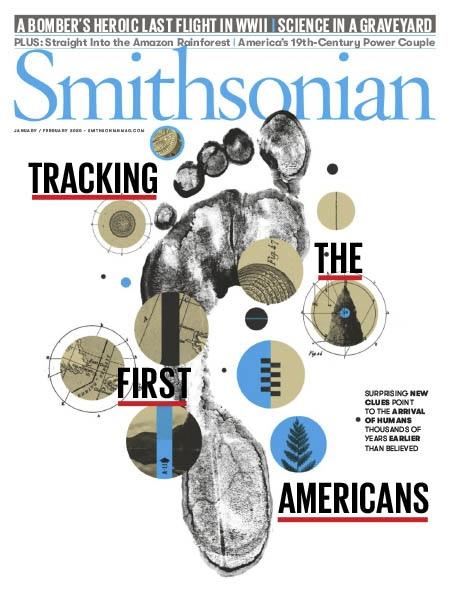 Smithsonian 01.02 2020